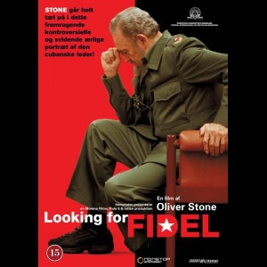 u14691 Looking For Fidel (UDEN COVER)