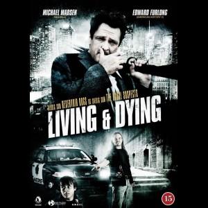 u4618 Living & Dying (UDEN COVER)