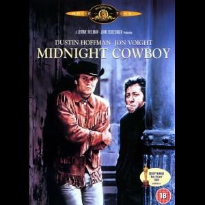 u15605 Midnight Cowboy (UDEN COVER)