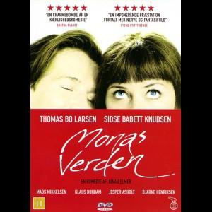 u12501 Monas Verden (UDEN COVER)