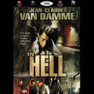 u13816 In Hell (UDEN COVER)