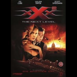 u12071 xXx 2: The Next Level (UDEN COVER)