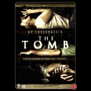 u13684 The Tomb (UDEN COVER)