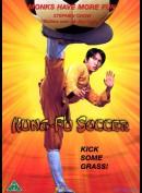 Shaolin Soccer (Kung Fu Soccer) (KUN ENGELSKE UNDERTEKSTER)
