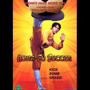 u4664 Kung-Fu Soccer (UDEN COVER)