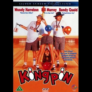 u16533 Kingpin (UDEN COVER)