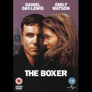 u10385 The Boxer (UDEN COVER)