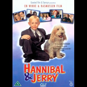 u16472 Hannibal & Jerry (UDEN COVER)