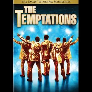 u4681 The Temptations (1998) (UDEN COVER)