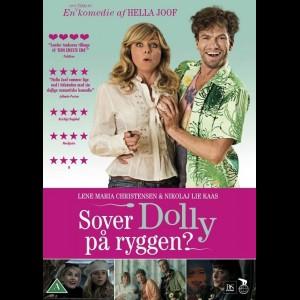 u10102 Sover Dolly På Ryggen (UDEN COVER)