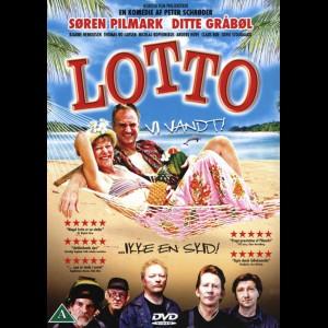 u12083 Lotto (UDEN COVER)