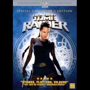 u14723 Lara Croft: Tomb Raider (UDEN COVER)