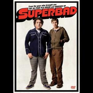 u4706 Superbad (UDEN COVER)