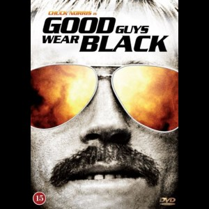 u4734 Good Guys Wear Black (UDEN COVER)