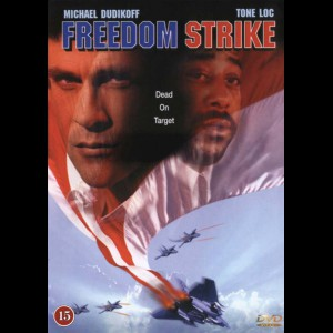 u16584 Freedom Strike (UDEN COVER)