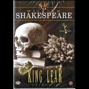 u14011 King Lear (1974) (UDEN COVER)