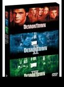 Demon Town 1-3 (Glory Days 1-3)