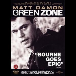 u12440 Green Zone (UDEN COVER)