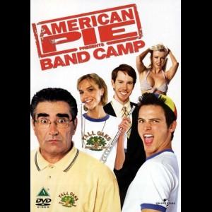 u4763 American Pie 4: Band Camp (UDEN COVER)