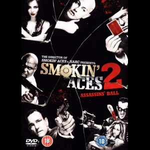 u4766 Smokin Aces 2: Assassins Ball (UDEN COVER)