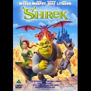 u12465 Shrek (UDEN COVER)