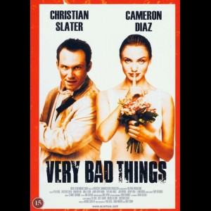 u4789 Very Bad Things (UDEN COVER)