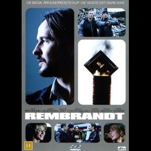 u13617 Rembrandt (UDEN COVER)
