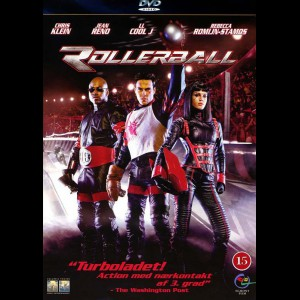 u4798 Rollerball (2002) (UDEN COVER)