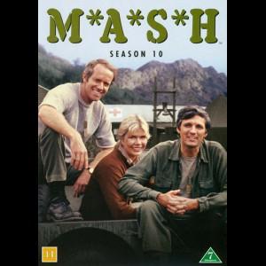 MASH: Sæson 10 (M.A.S.H.: Season 10)