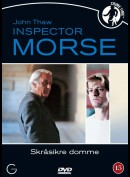 Inspector Morse - Skråsikre Domme