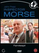 Inspector Morse - Familiespil