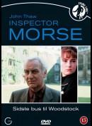 Inspector Morse - Sidste bus til Woodstock