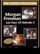 Last Days Of Malcolm X (Morgan Freeman)