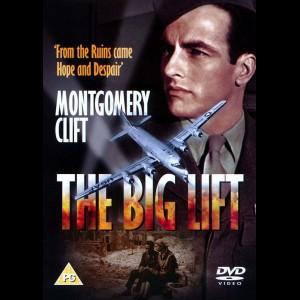 u4814 The Big Lift (UDEN COVER)