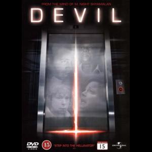 u15310 Devil (UDEN COVER)