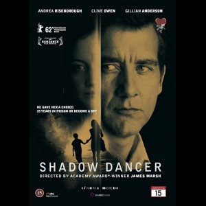 u4826 Shadow Dancer (UDEN COVER)
