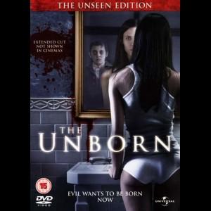 u16298 The Unborn (UDEN COVER)