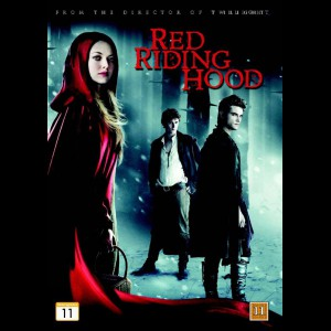 u13548 Red Riding Hood (UDEN COVER)