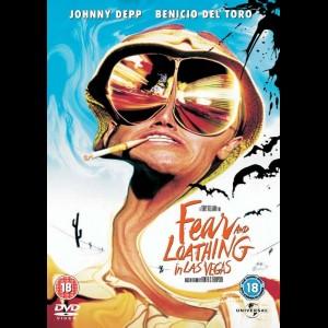 u7724 Fear And Loathing In Las Vegas (UDEN COVER)