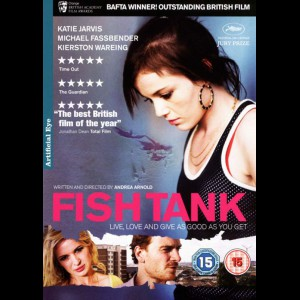 u15628 Fish Tank (UDEN COVER)