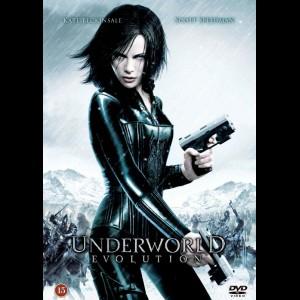 u14897 Underworld: Evolution (UDEN COVER)