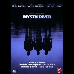 u4866 Mystic River (UDEN COVER)