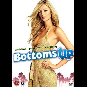 u4867 Bottoms Up (UDEN COVER)