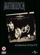 Metallica: Cunning Stunts  -  2 disc (KUN ENGELSKE TEKSTER)
