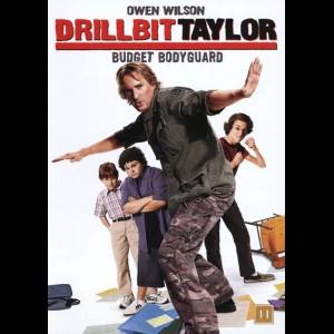 u4877 Drillbit Taylor (UDEN COVER)