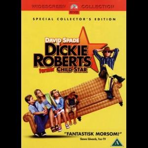 u4878 Dickie Roberts (UDEN COVER)