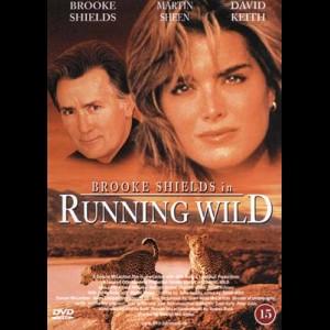 u13911 Running Wild (UDEN COVER)