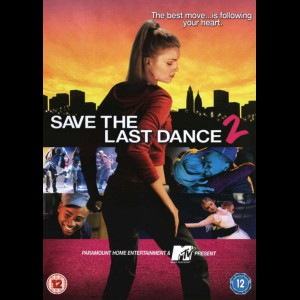 u15490 Save The Last Dance 2 (UDEN COVER)