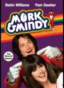 Mork & Mindy: sæson 2