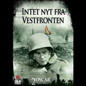 u12041 Intet Nyt Fra Vestfronten (1930) (UDEN COVER)